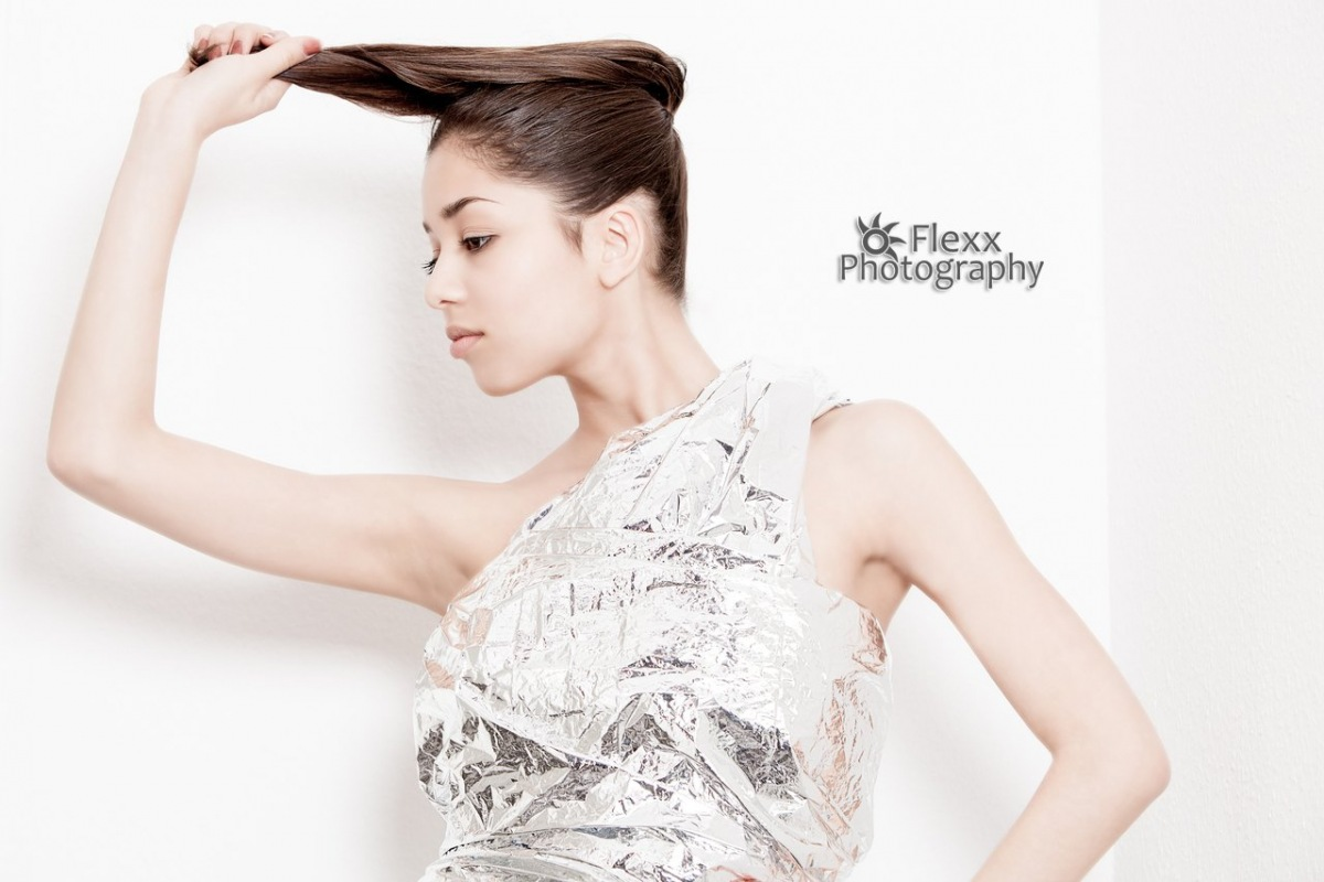 Shooting: Karina